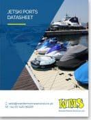 jetski ports datasheet