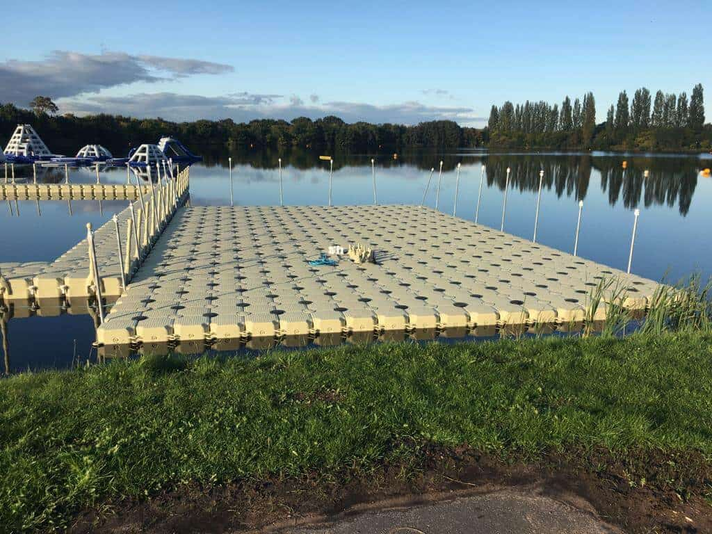 modular cubes, sunnydock, building a swimming pool in Doncaster.